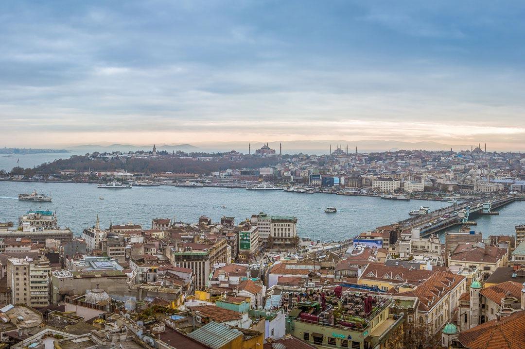 Krankenrücktransport aus der Türkei