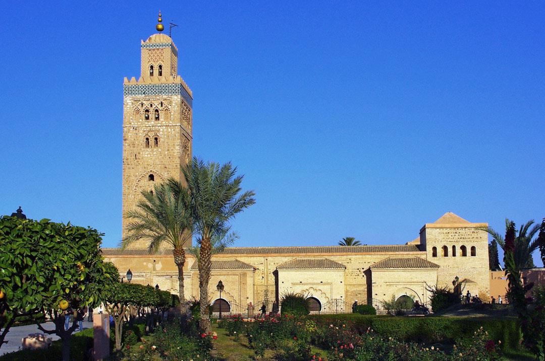 Évacuation sanitaire Maroc