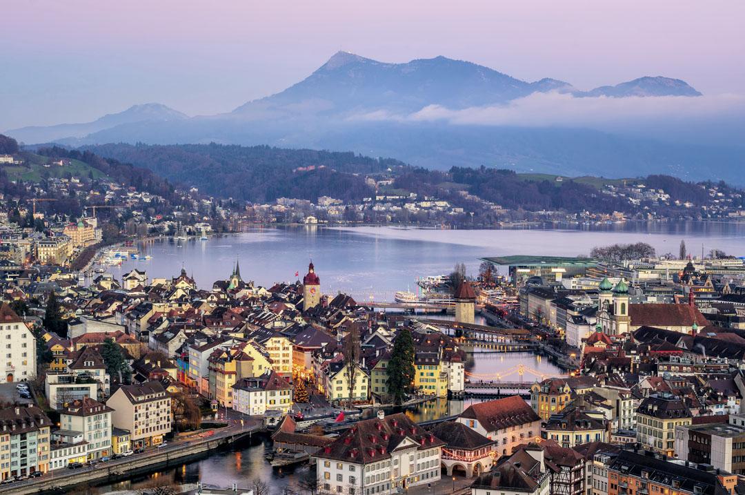 Rapatriement sanitaire Suisse