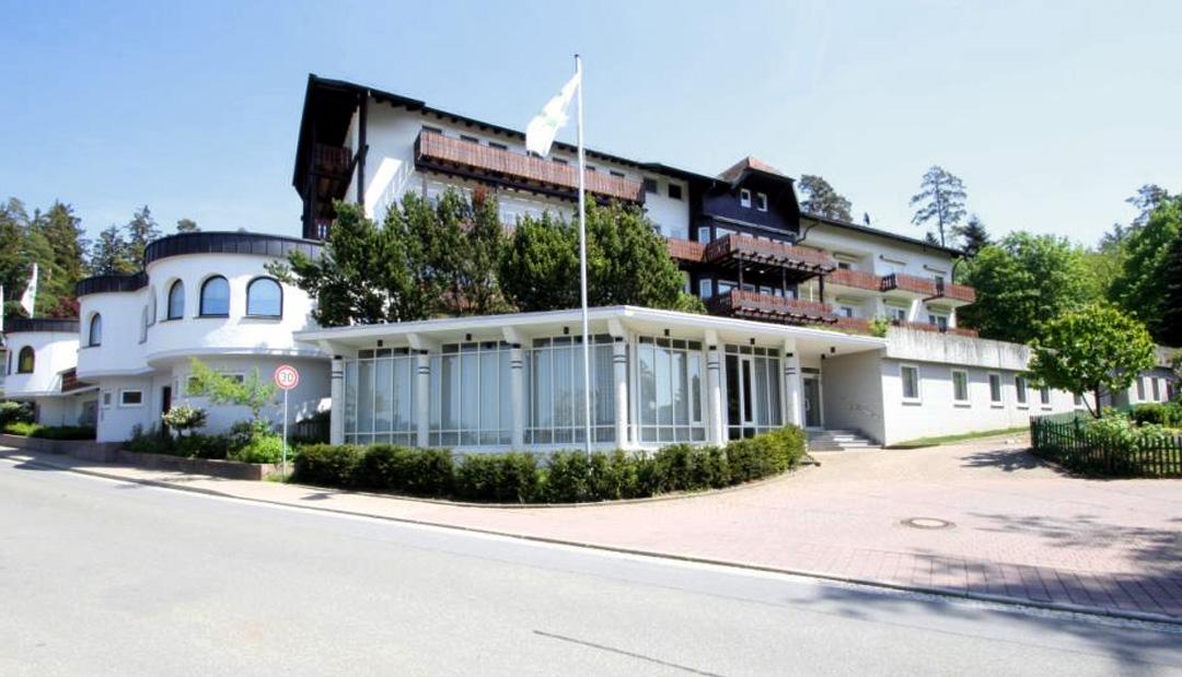 Hallwang Clinic Dornstetten