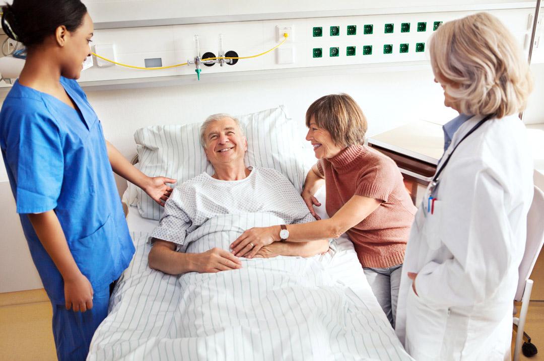 Ictus all'estero: rimpatrio sanitario