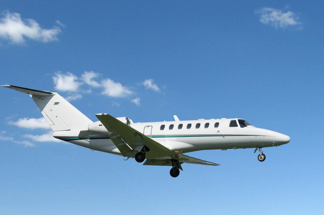 Trasporto aereo medicalizzato