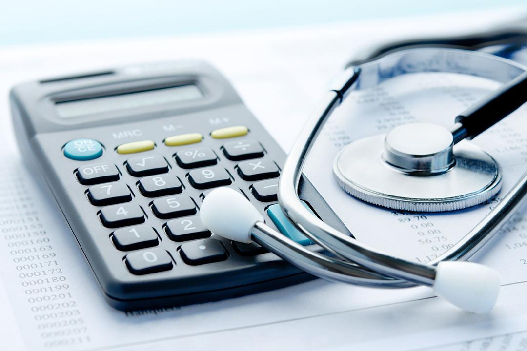 De kosten van een ambulancevlucht