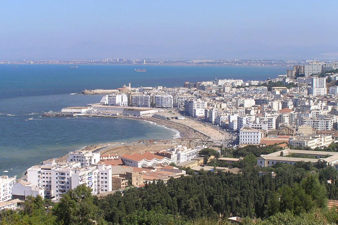 Rapatriement sanitaire Algérie - France