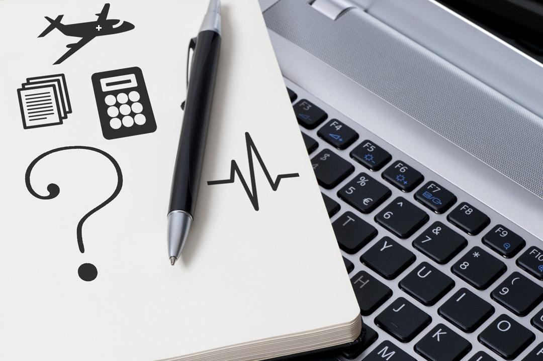 Ambulanzflug Kosten: Was kostet der Krankentransport in der Luft?