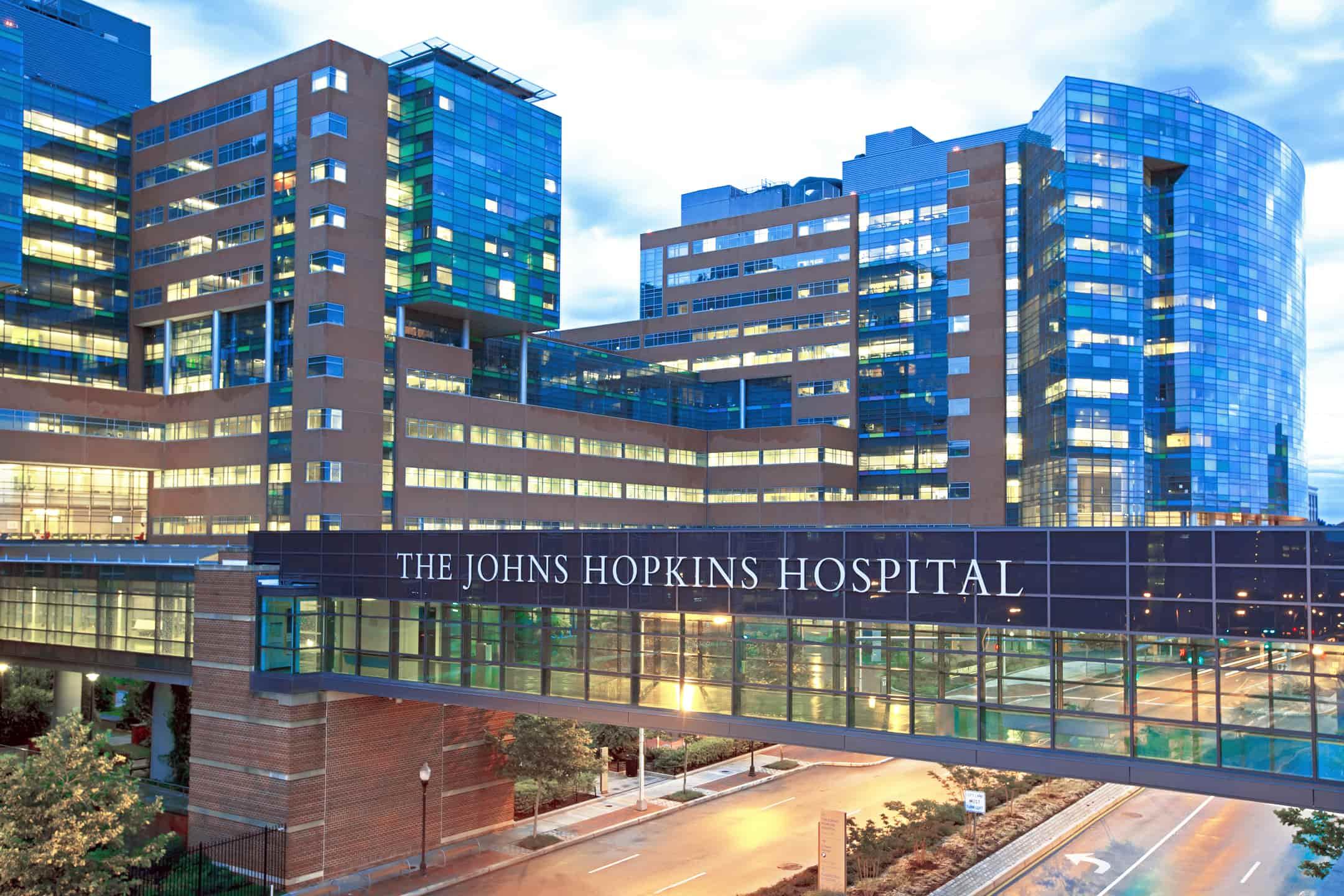 Johns Hopkins Hospital (Baltimore, Maryland)