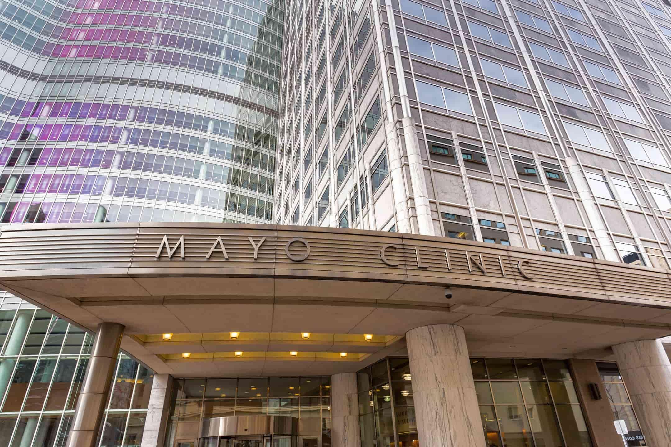 Mayo Clinic (Rochester, Minnesota)