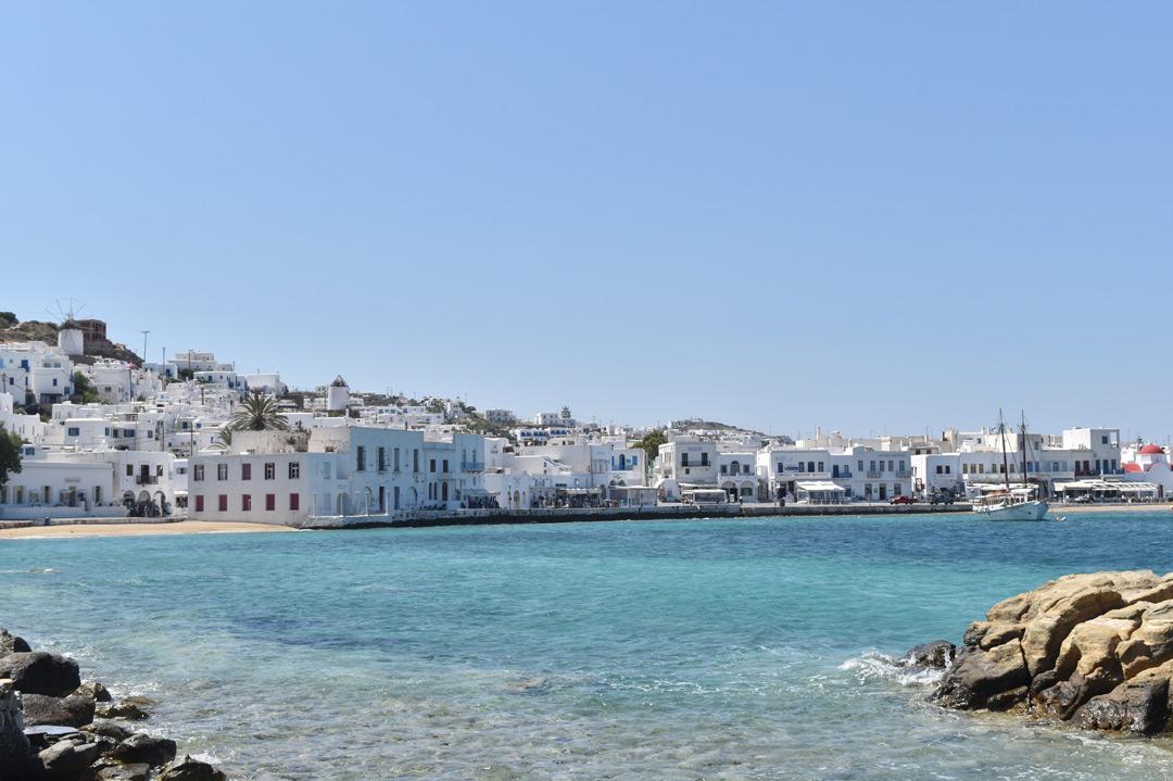 Krankentransport aus Griechenland