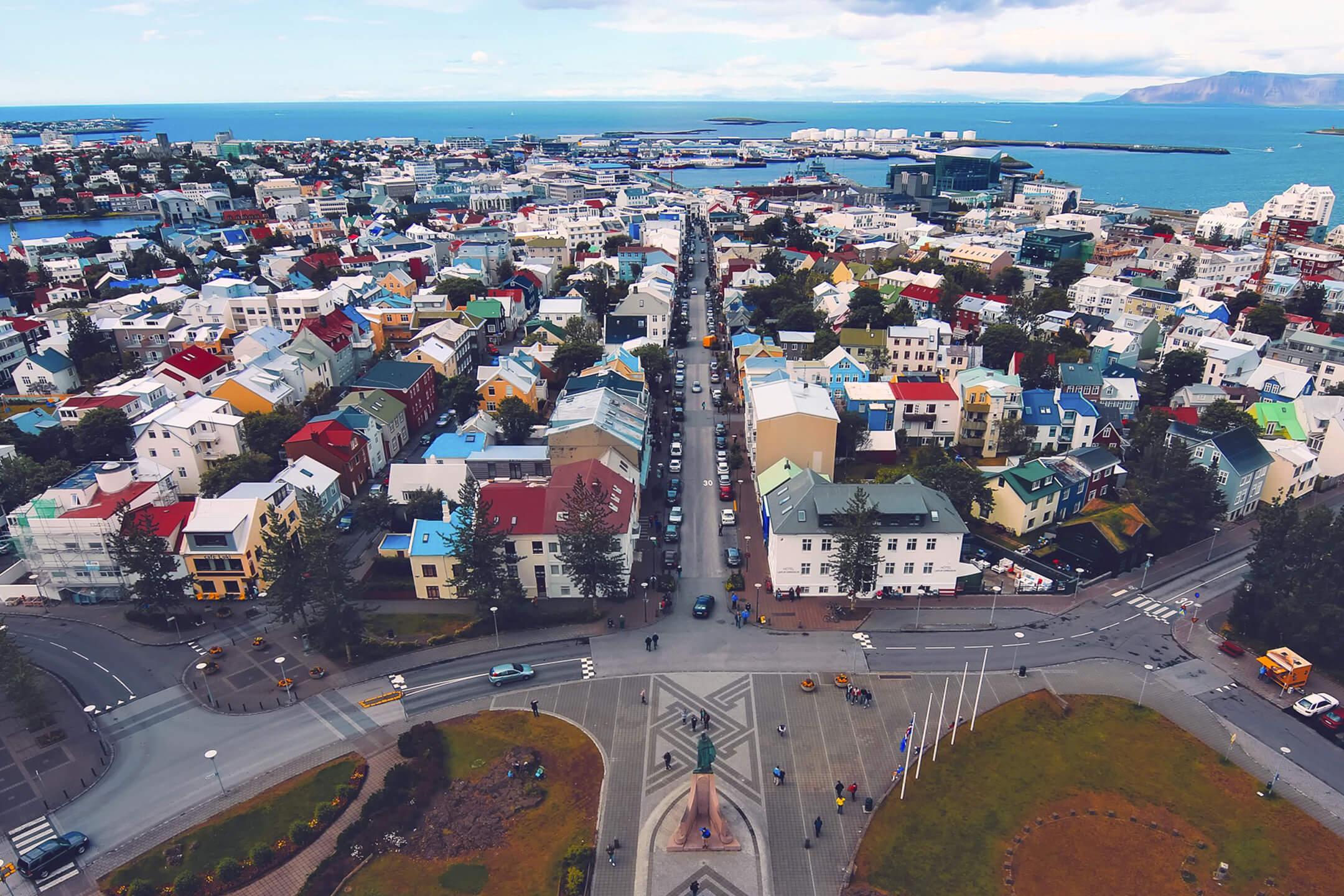 Zurück aus Island mit Praxis ohne Grenzen
