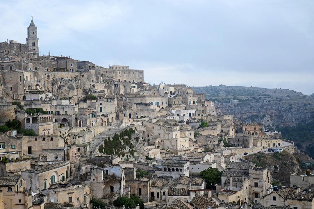 Nächtliche Patientenverlegung aus Italien