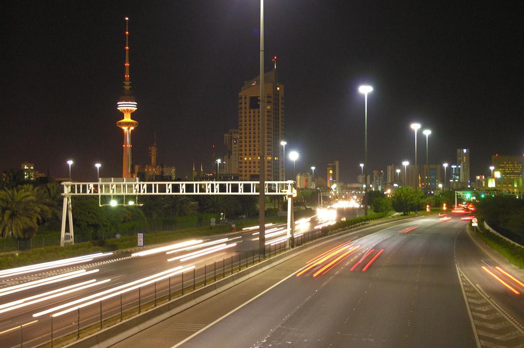 Rücktransport aus Kuwait