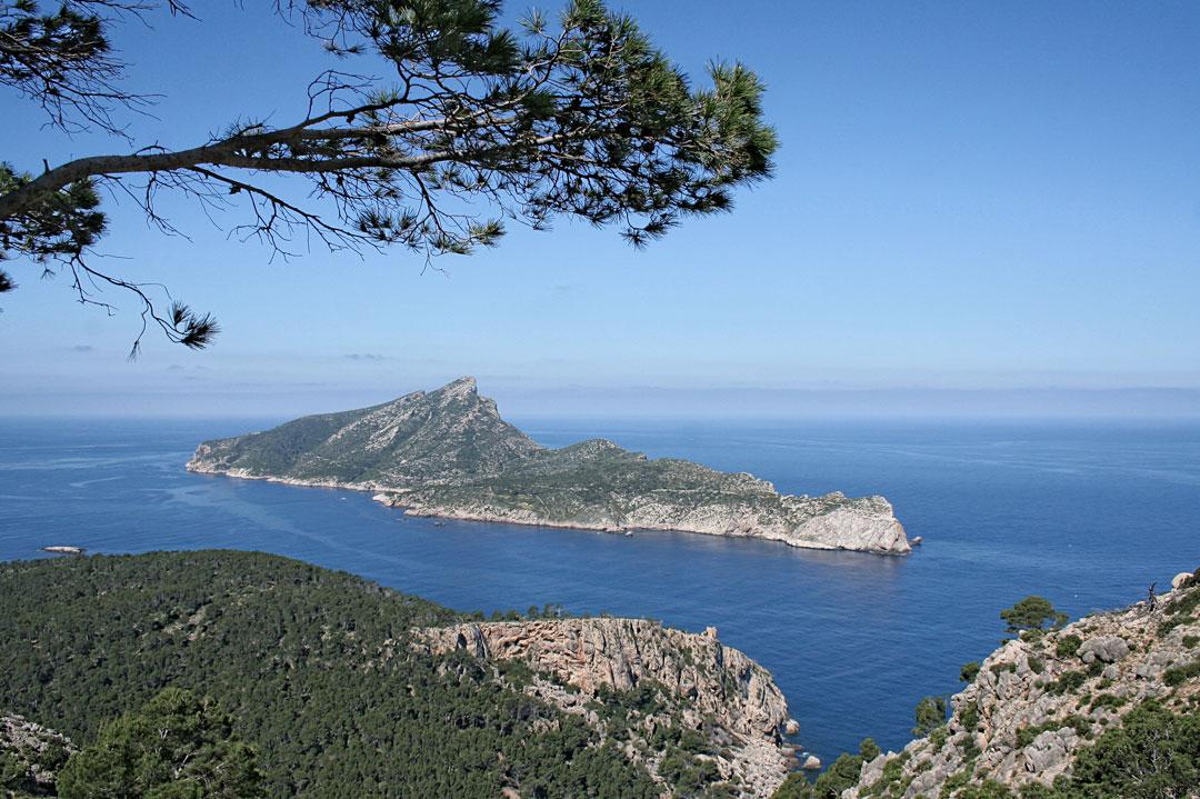 Flugambulanz auf Mallorca (Spanien)