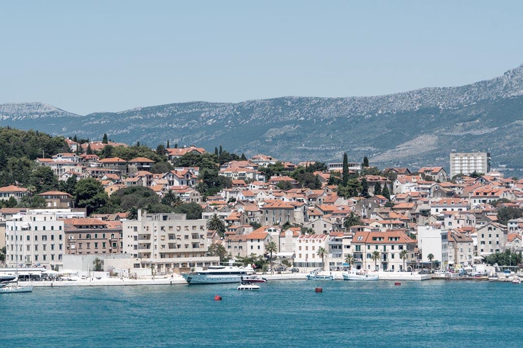 Rückholung aus Kroatien