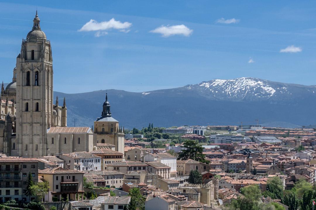 Palliativer Ambulanzflug nach Madrid (Spanien)
