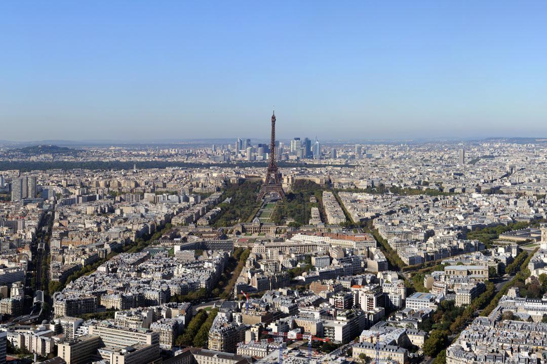 Saudi-Arabien: Rücktransport nach Paris