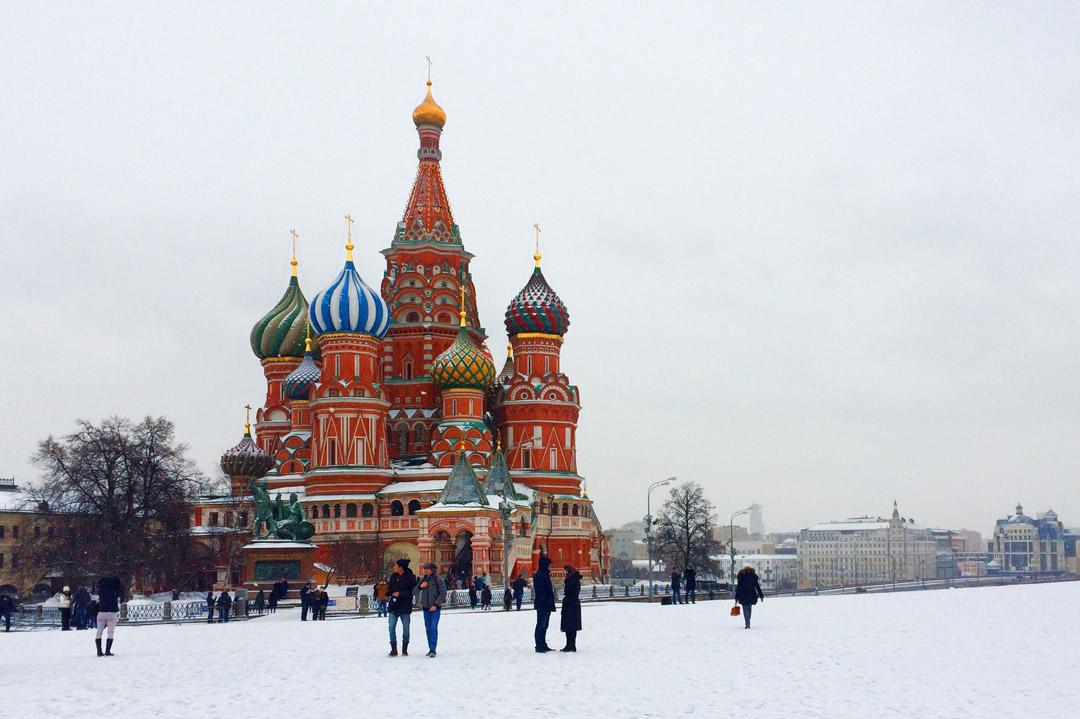 Erneute Rückholung aus Moskau