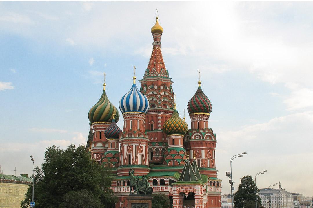 Patientenverlegung nach Russland