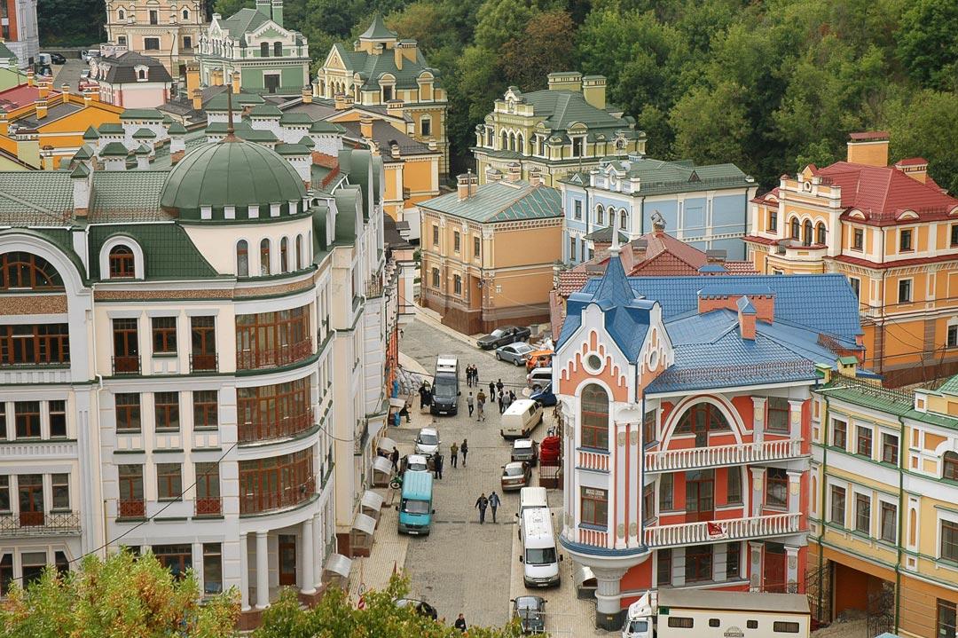 Patientenrücktransport aus der Ukraine