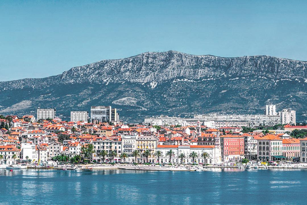 Repatriëring uit Kroatië