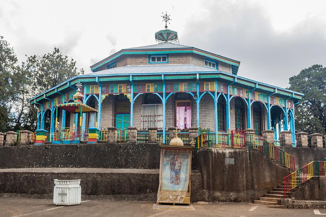Krankentransport Addis Abeba