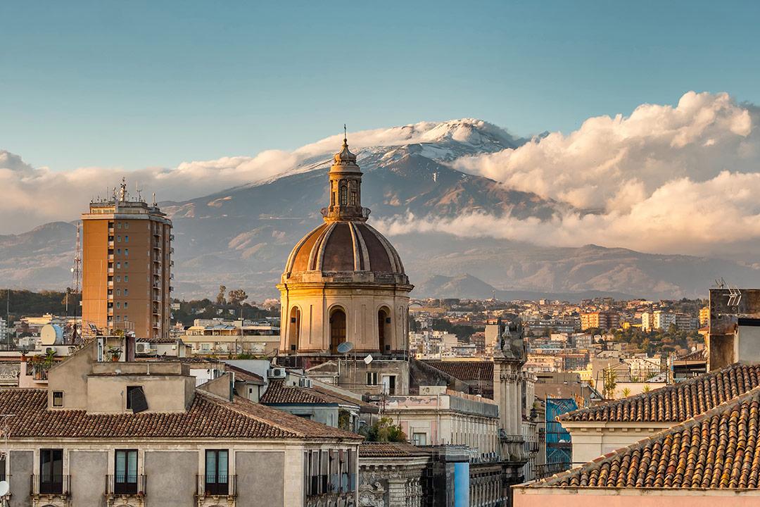 Krankentransport Catania
