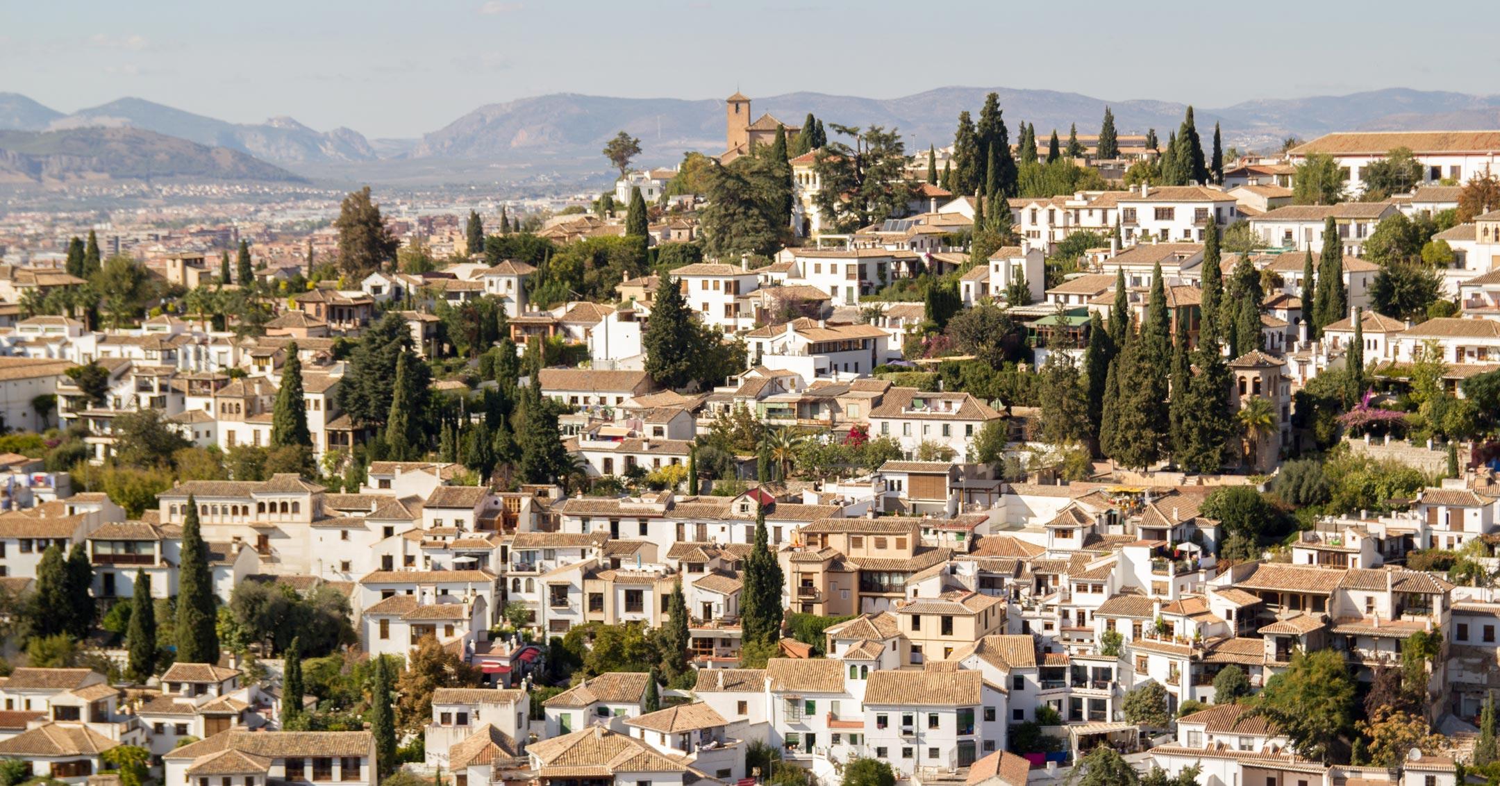 Medical repatriation Granada