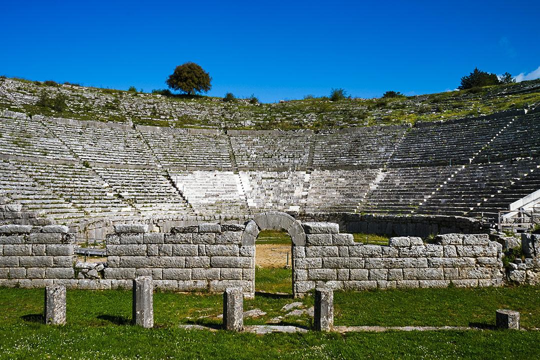 Medical repatriation Ioannina