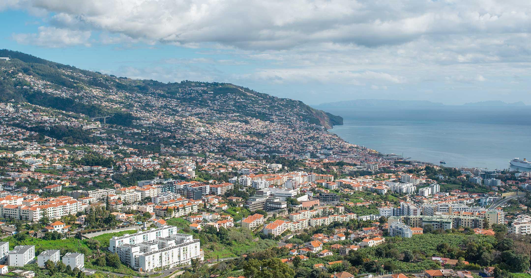Medical repatriation Madeira