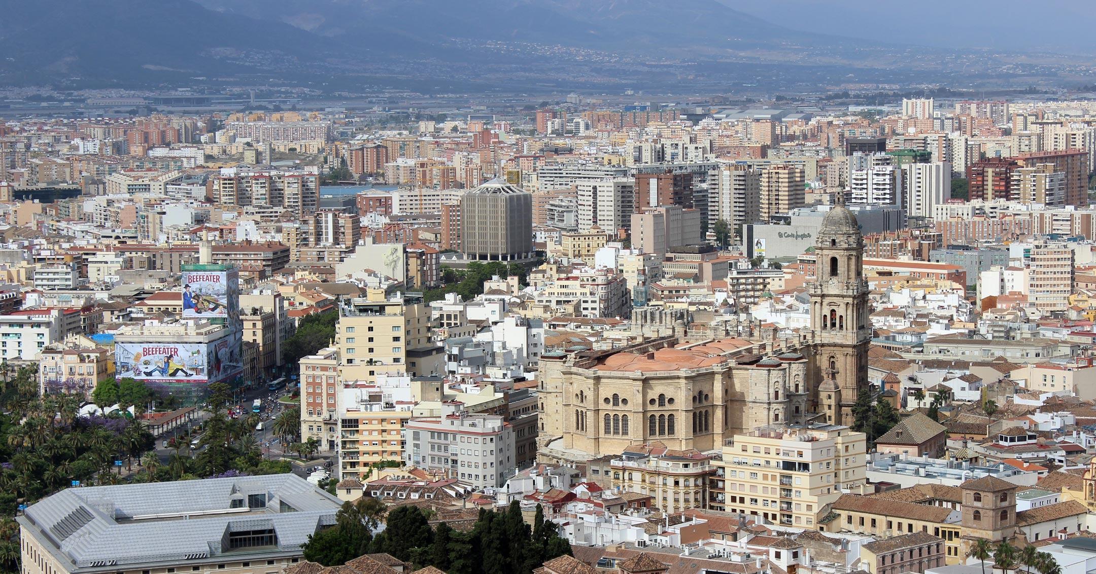 Krankentransport Malaga