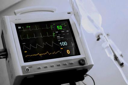 Adäquate medizinische Betreuung auch auf dem Linenflug