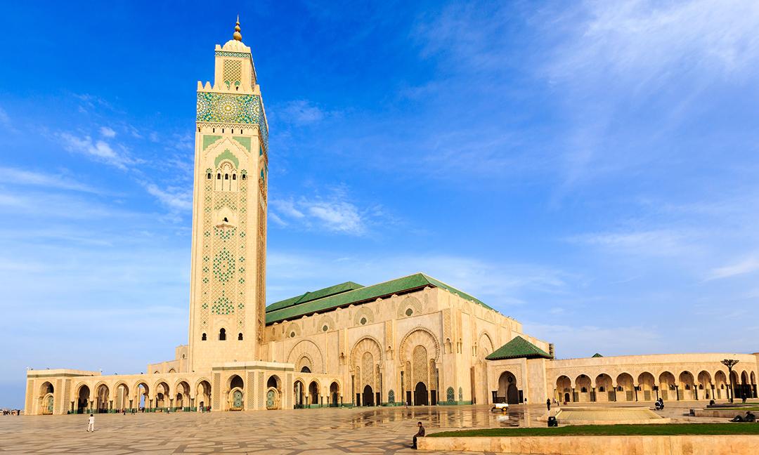 Rapatriement sanitaire entre le Maroc et la France