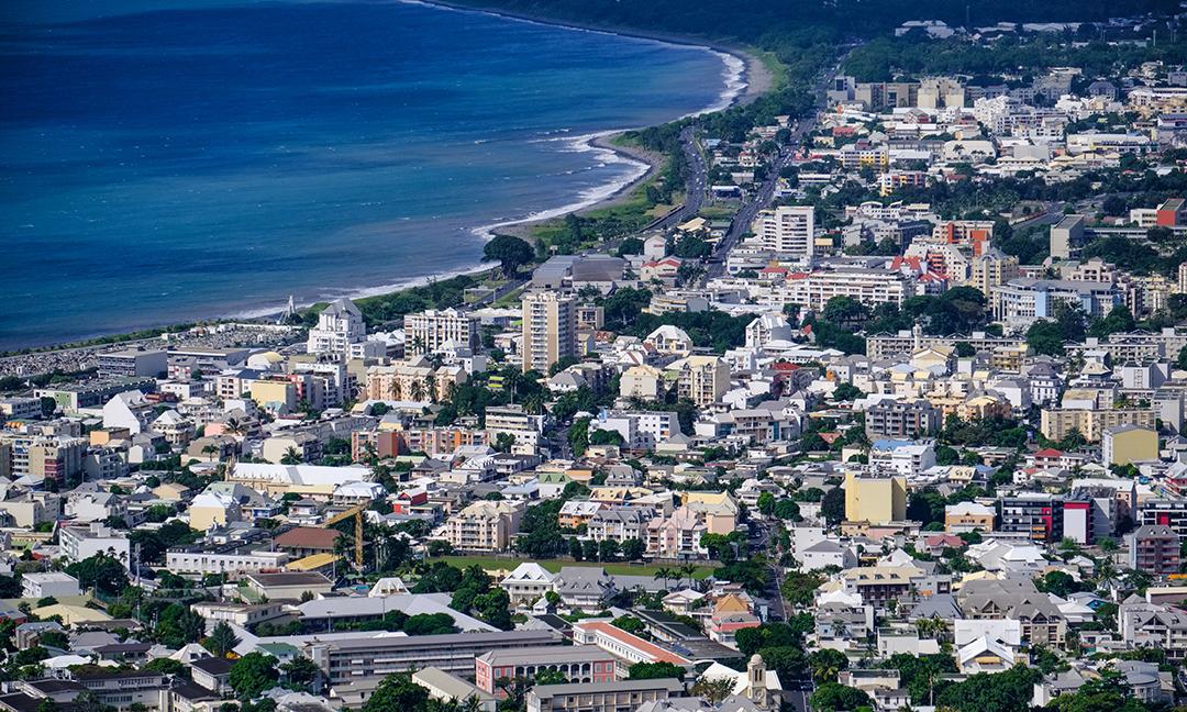 Rapatriement sanitaire la Réunion – France
