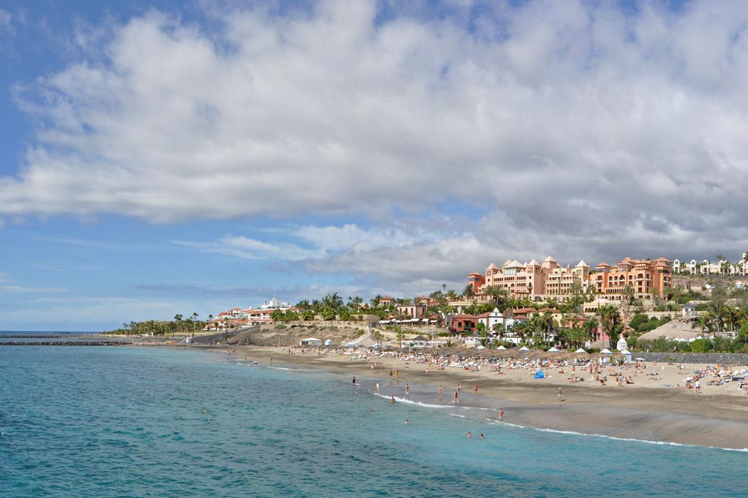 Rapatriement depuis Tenerife (Îles Canaries)