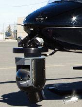 Cineflex Kamerasystem Nose