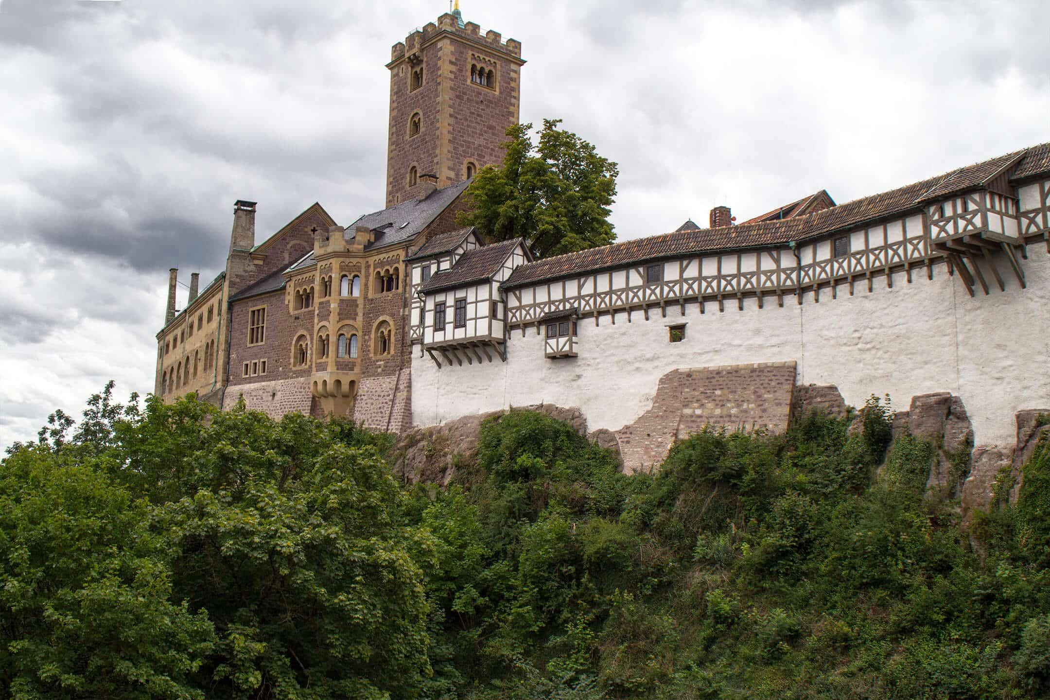 Luftfracht Hubschrauber Eisenach