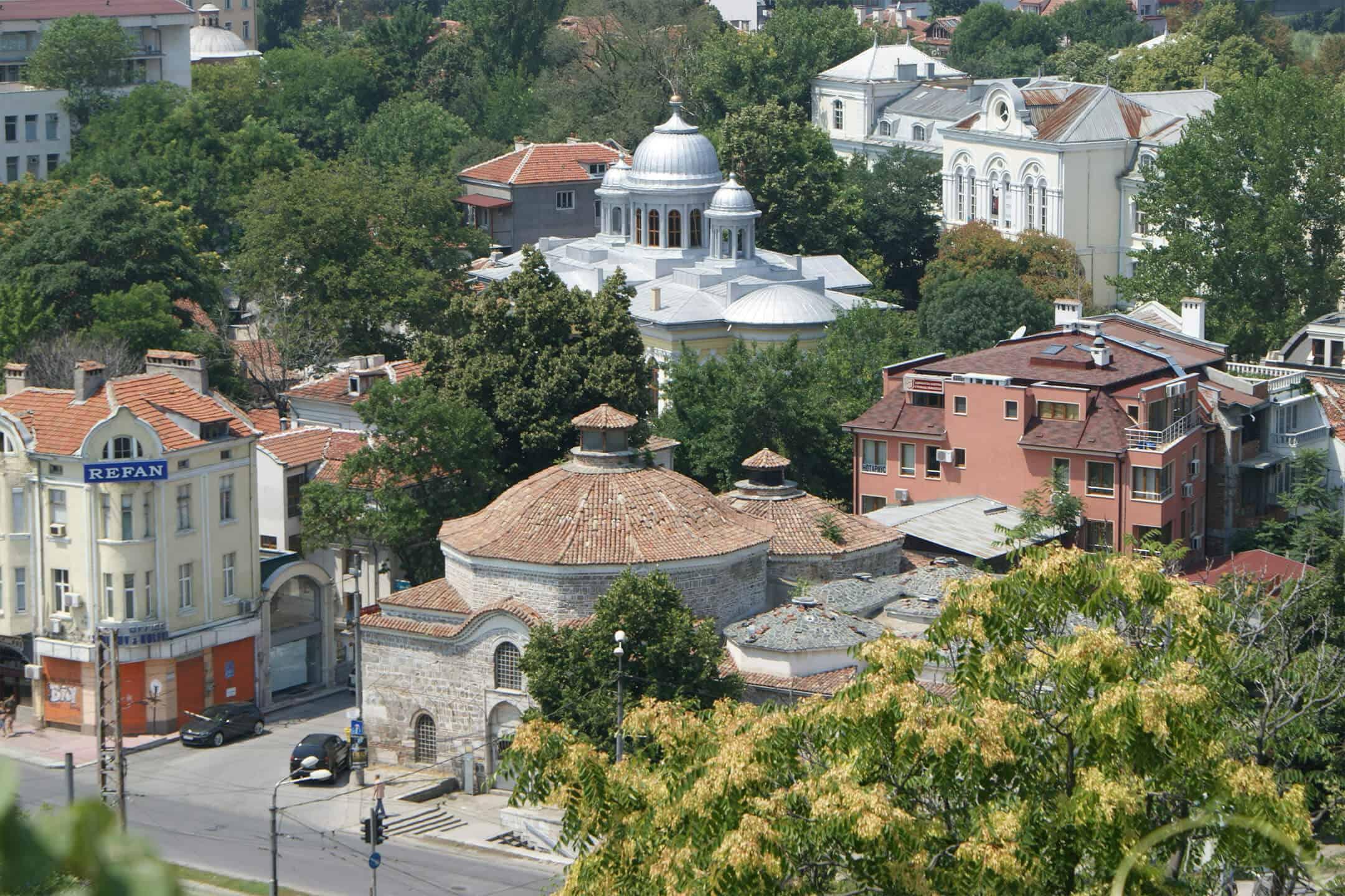 Luftfracht Hubschrauber Plovdiv