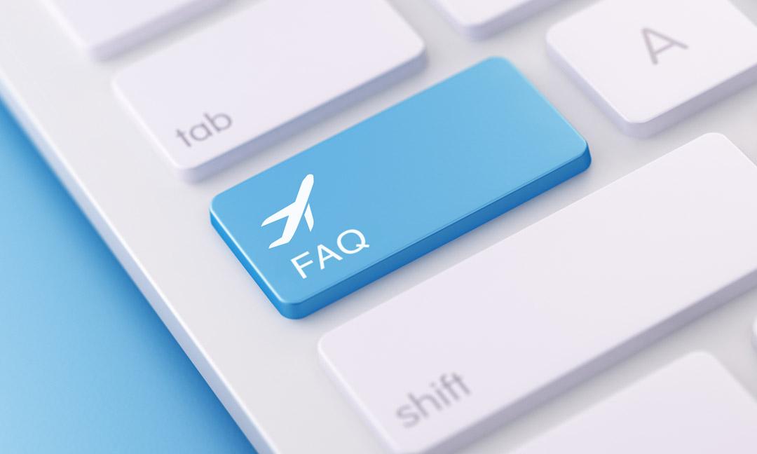 FAQ Cargo