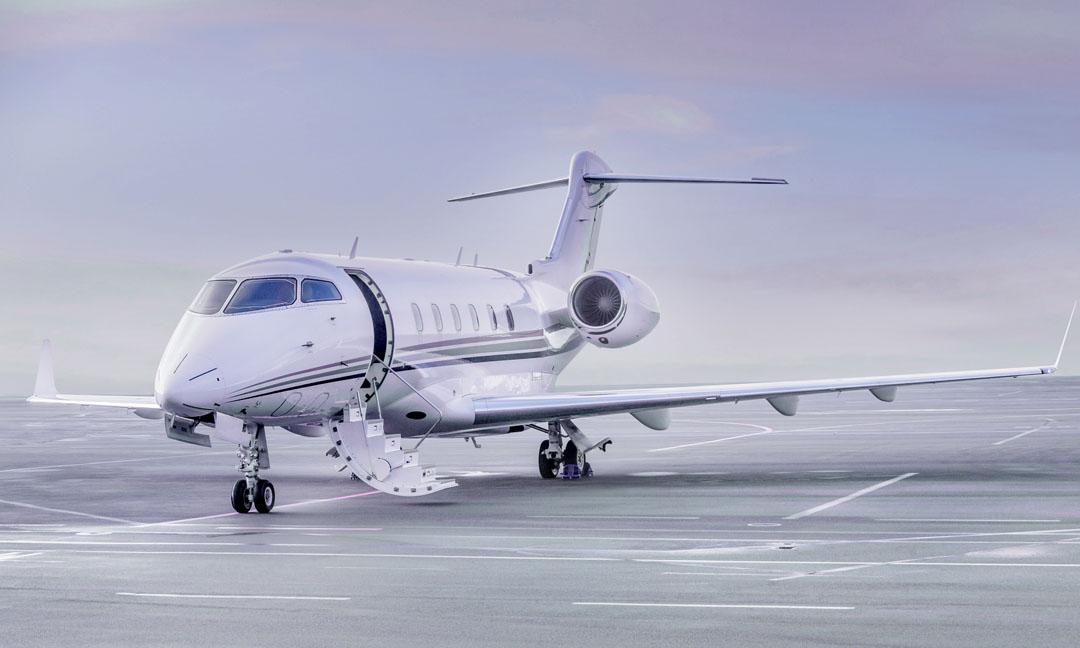 VIP private jet charter