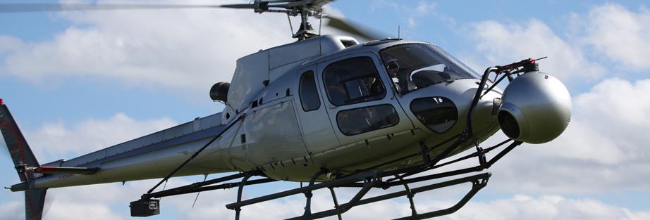 wescam helikopter