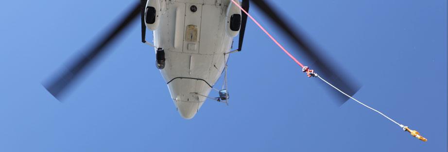 helikopter lasthaken