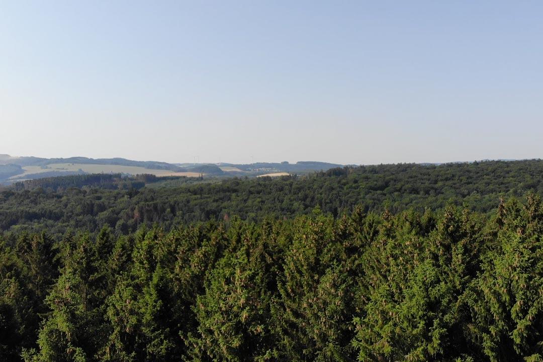 Funkturm Arnsberg 2019