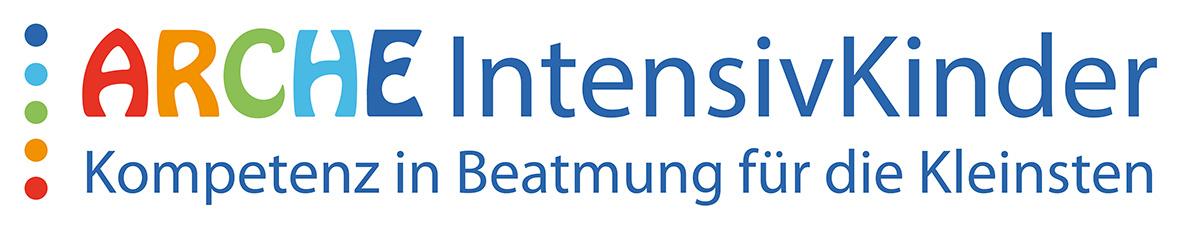 Logo ARCHE IntensivKinder GmbH