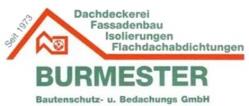 Burmester Logo