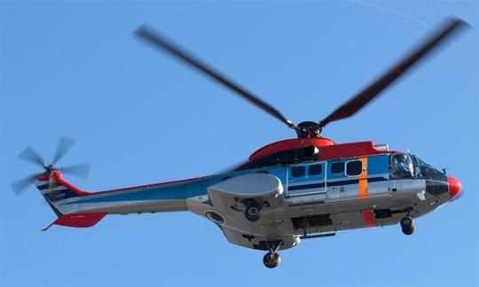 AS 332 Super Puma