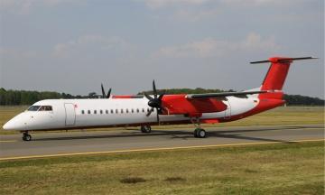 Bombardier Dash 8Q-400