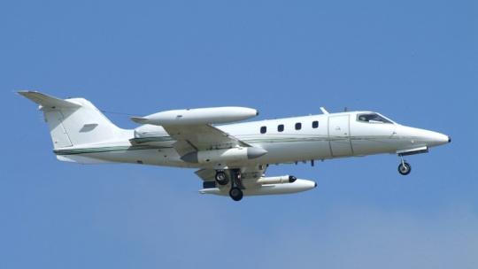 Bombardier Learjet 36