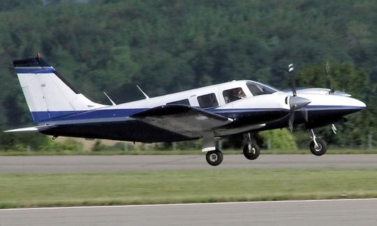 Piper PA-34 Seneca