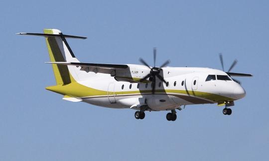 Dornier 328-100