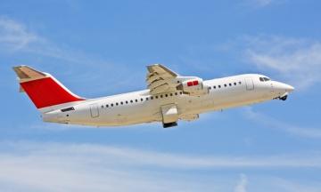 BAe 146-200 Avro RJ85