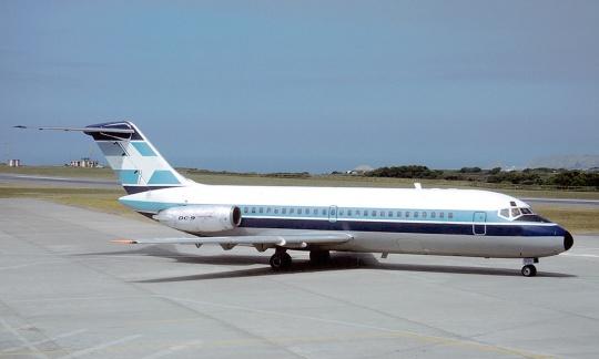 Douglas DC-9-10